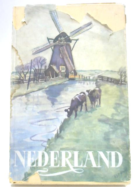 Meet the Netherlands: Towns, Country, People by A. Rieger