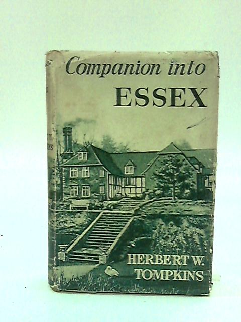 Companion into Essex. by Tompkins, Herbert W.