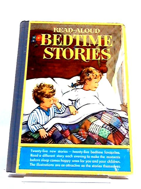 Bedtime Stories by Weigle