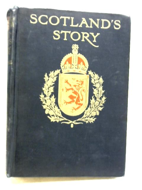 scotlands story by h e marshall
