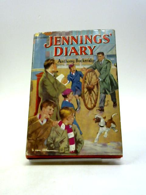 Jenning's Diary by Anthony Buckeridge