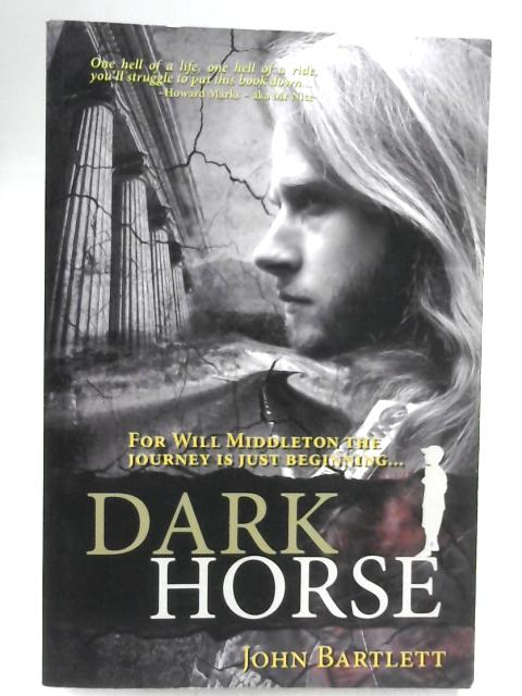 Dark Horse by John Bartlett