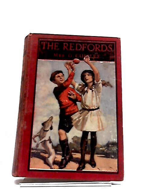 The Redfords an Emigrant Story by Mrs. Geo. Cupples