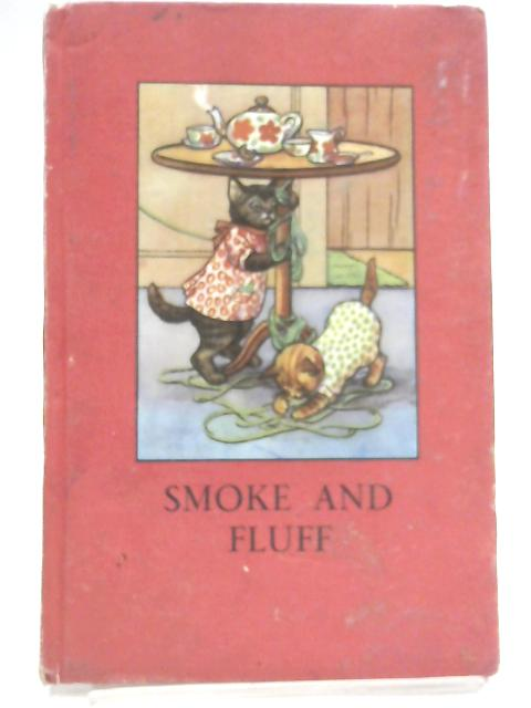 Smoke and Fluff by W. Perring & A.J. Macgregor
