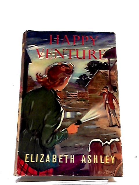 Happy Venture by Elizabeth Ashley