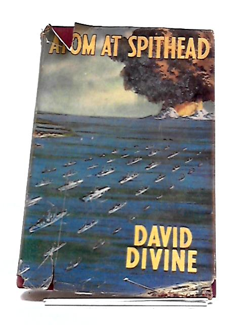 Atom at Spithead by David Divine