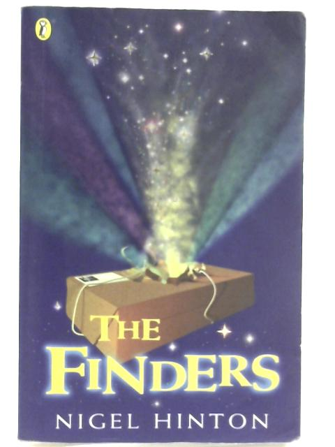 The Finders by Nigel Hinton