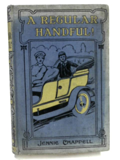 A Regular Handful by Jennie Chappell
