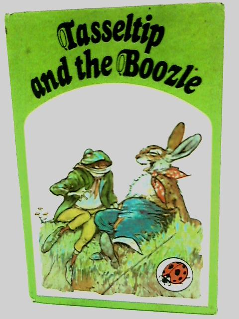 Tasseltip and the Boozle (Ladybird series 497) by Cotton, Sarah