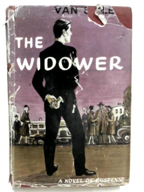 The Widower by Hilda Van Siller