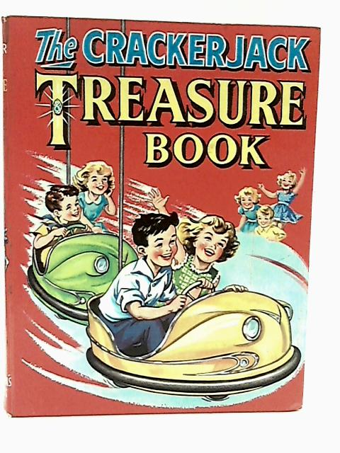 The Crackerjack Treasure Book By Various