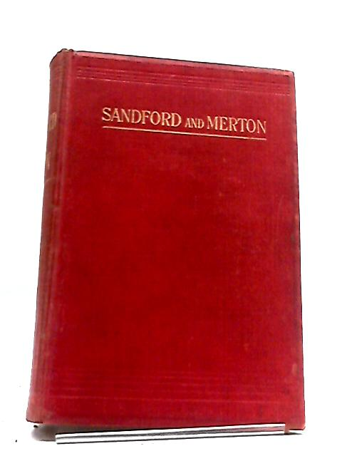 Sandford and Merton by Unknown