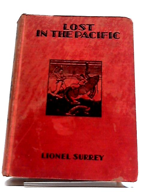 Lost in the Pacific by Lionel Surrey