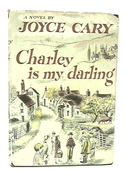 Charley is my Darling by J. CARY