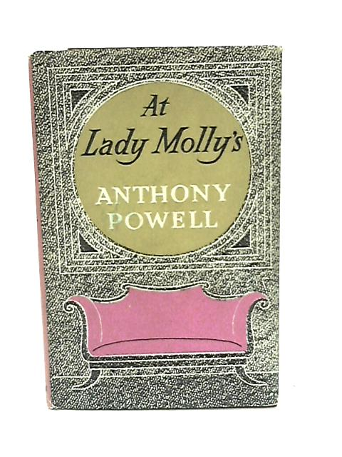 At Lady Molly's by Powell, A