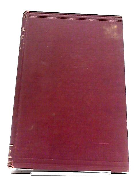 A Manual Of Practical Anatomy, Part I. The Upper And Lower Exremities by Alfred W Hughes