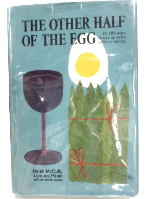 Other Half of the Egg by Helen Mccully
