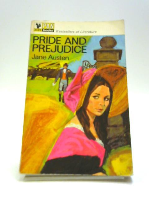 Pride and prejudice (Bestsellers of literature series) by Austen, Jane
