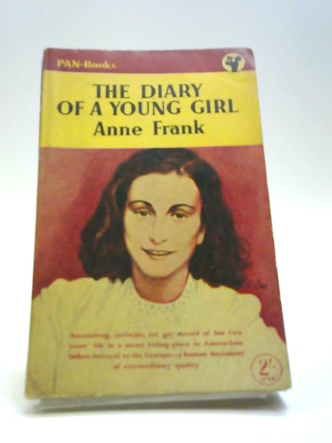 love ethic in the novel the diary of a young girl by anne frank What makes anne frank: the diary of a young girl so touching is that anne frank was not any different from a typical teenager anne frank has the common teenage debates with her parents, as well as the thoughts of being an self-regulating girl hoping to fall in love, just as most teenagers do today.