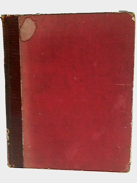 Mr Gladstone and the Nationalities of the United Kingdom A Series of Letters to the 'Times by Lubbock, John; Bryce, J