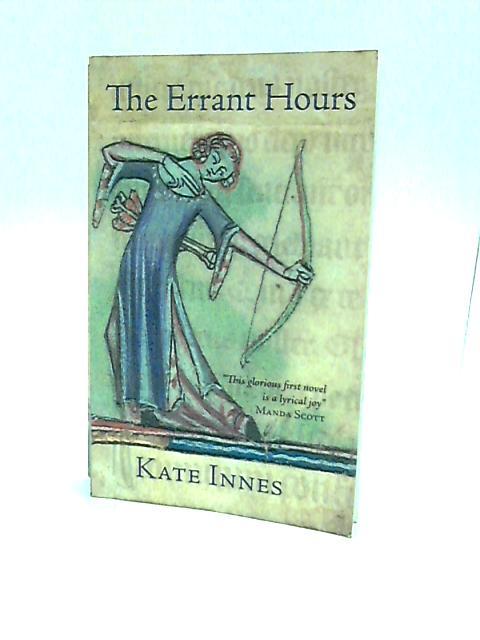 The Errant Hours (Arrowsmith) by Innes, Kate