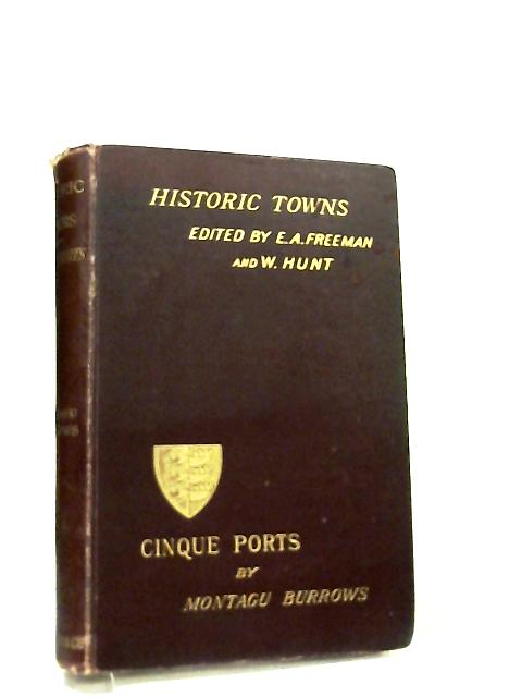 Cinque Ports by Montagu Burrows