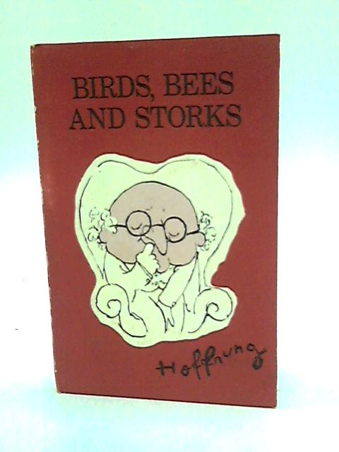 Birds, Bees and Storks by Hoffnung, Gerard