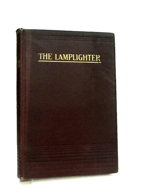 The Lamplighter by Miss Cummins