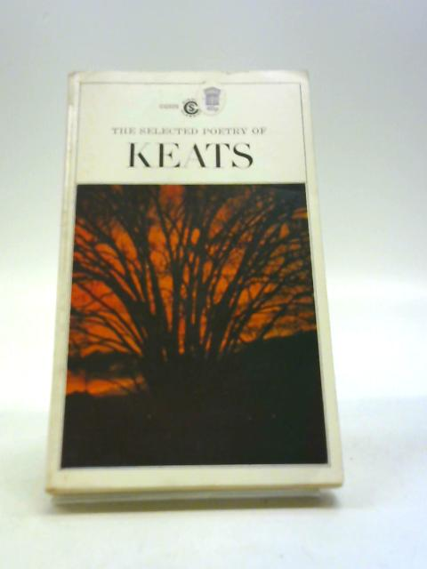Selected Poetry (Signet Classical Books) by Keats, John
