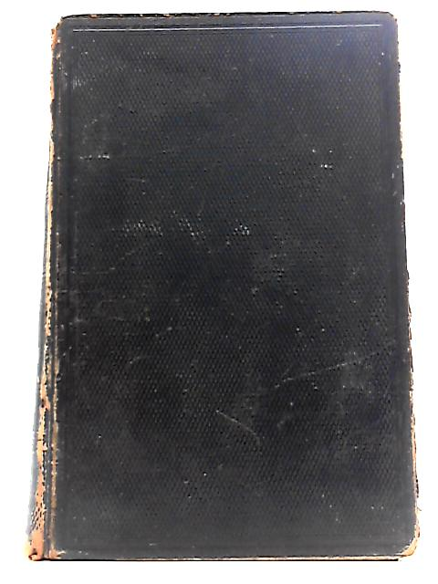 Holy Bible, Containing the Old and New Testaments, The: Translated out of the original tongues; and with the former translations diligently compared and revised, by his Majesty's special command. by Anon
