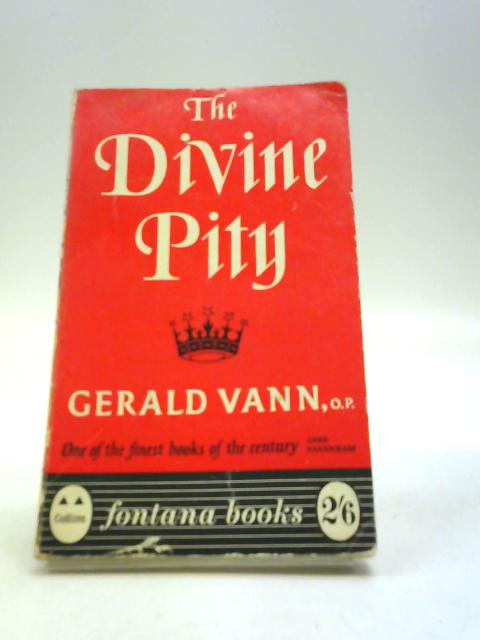 The Divine Pity by Vann