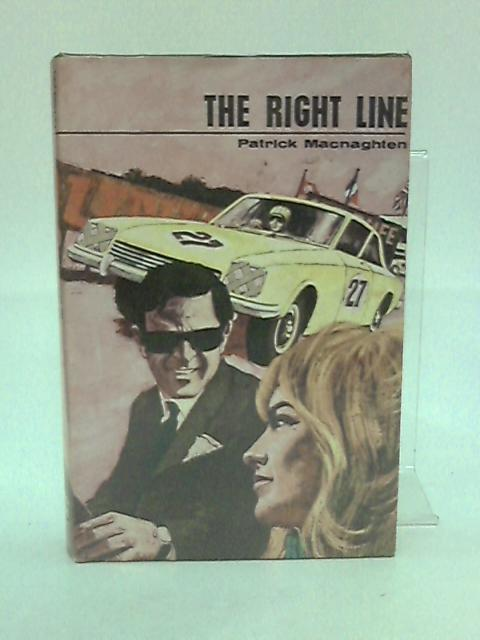 The Right Line by MacNaghten, Patrick