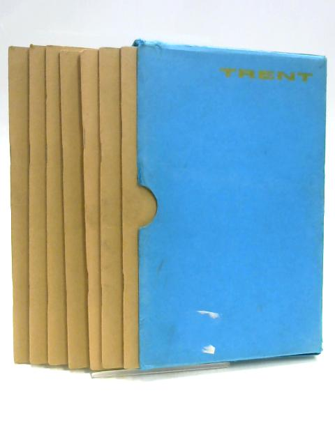 Trent, Your Memory, How it Works, How to Use It by W. Langford-Penny