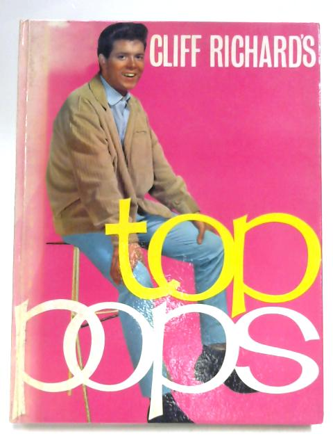 Cliff Richard's Top Pops by Patrick Doncaster