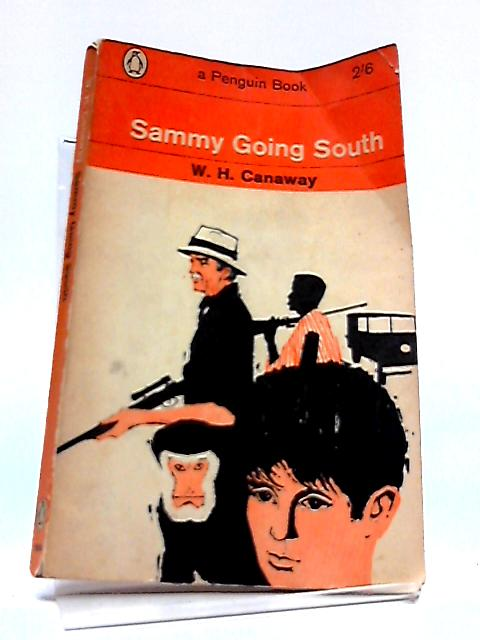 Sammy Going South by W.H Canaway