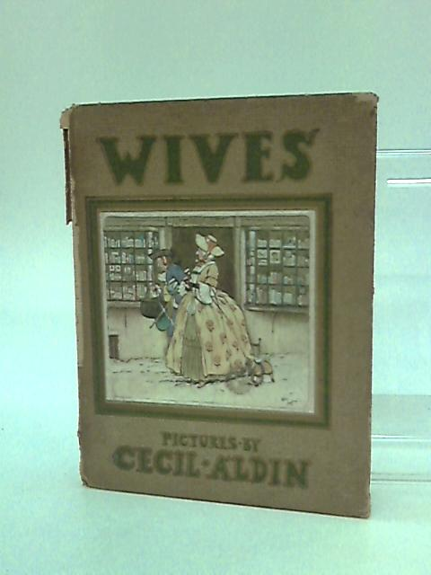 Wives & The Hen-Pecked Husband by Irving, Washington & Steele, Richard