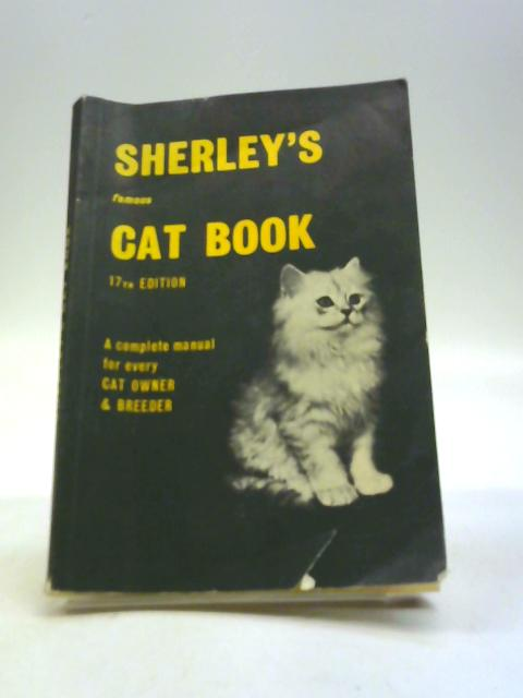 Sherley's Famous Cat Book by Unknown