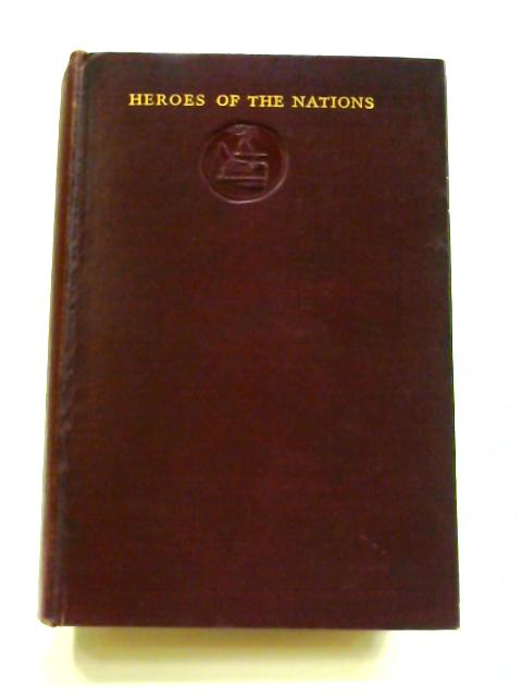 William the Conqueror and the Rule of the Normans by F. M. Stenton