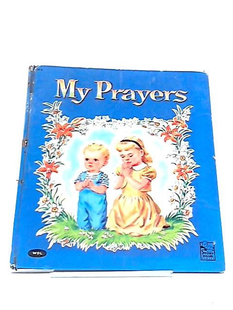 My Prayers by Various