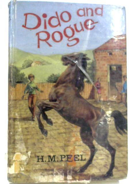 Dido and Rogue by H. M. Peel