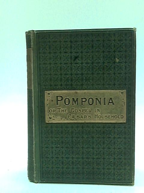 Pomponia by Webb, Mrs