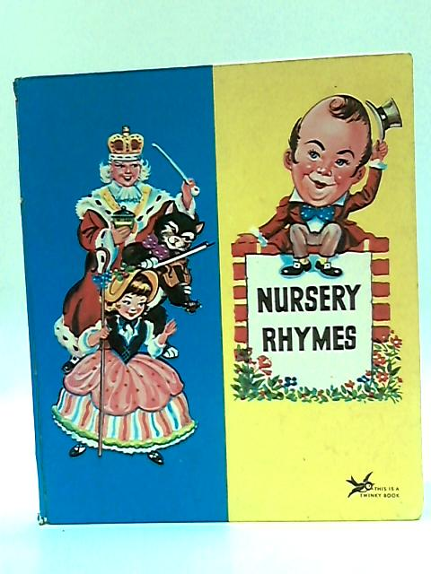 Nursery Rhymes by Wendy Wilkin