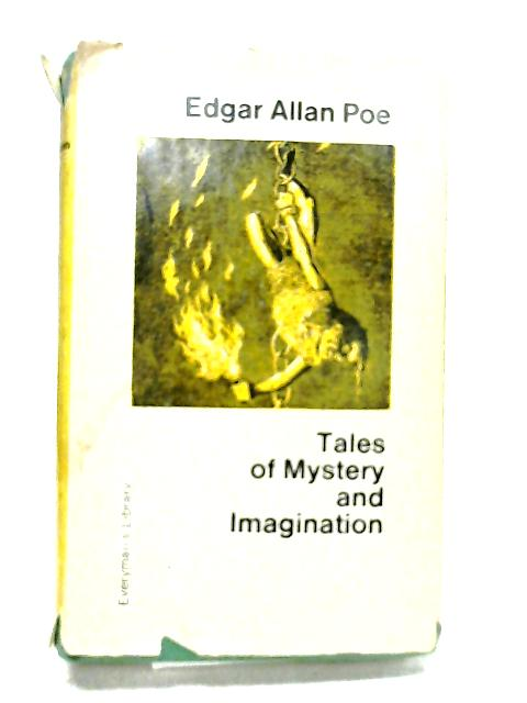 Poe's Tales of Mystery and Imagination by Edgar Allan Poe