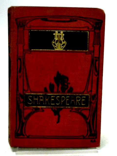 Shakespeares Werke 4-6 by William Shakespeare (Translator to German: A W. v