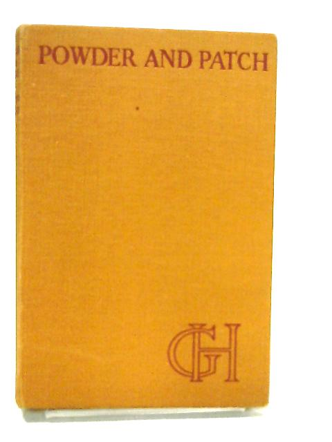 Powder and Patch by Heyer, Georgette