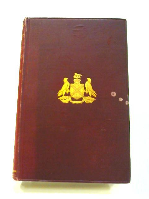 The Reminiscences of Sir Henry Hawkins Baron Brampton: Vol II by R. Harris (ed)