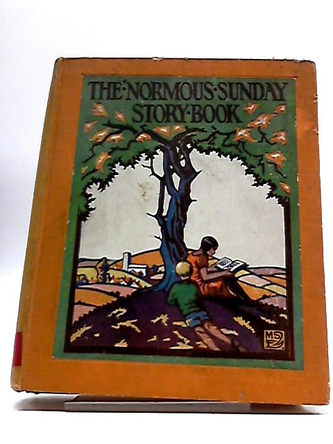 The 'Normous Sunday Story Book by Various