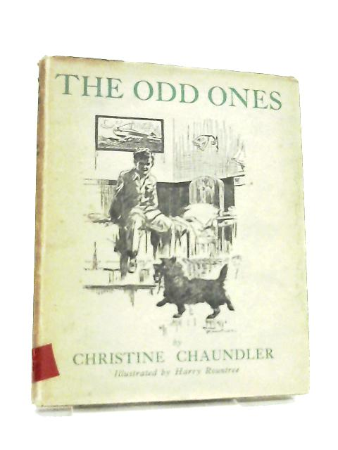 The Odd Ones by Christine Chaundler