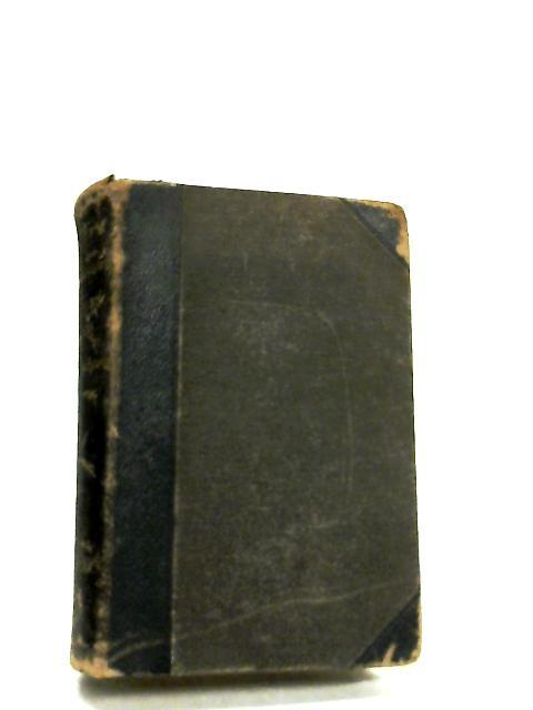 Histoire Des Principaux Ecrivains, Tome Premier by Antonin Roche
