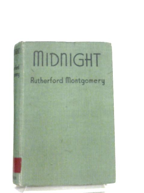 Midnight by Rutherford Montgomery